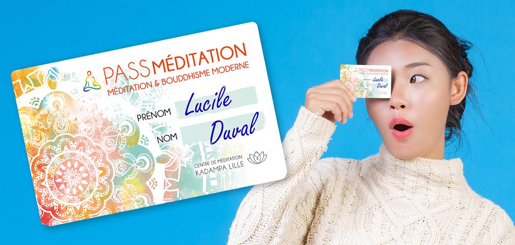 Pass Méditation