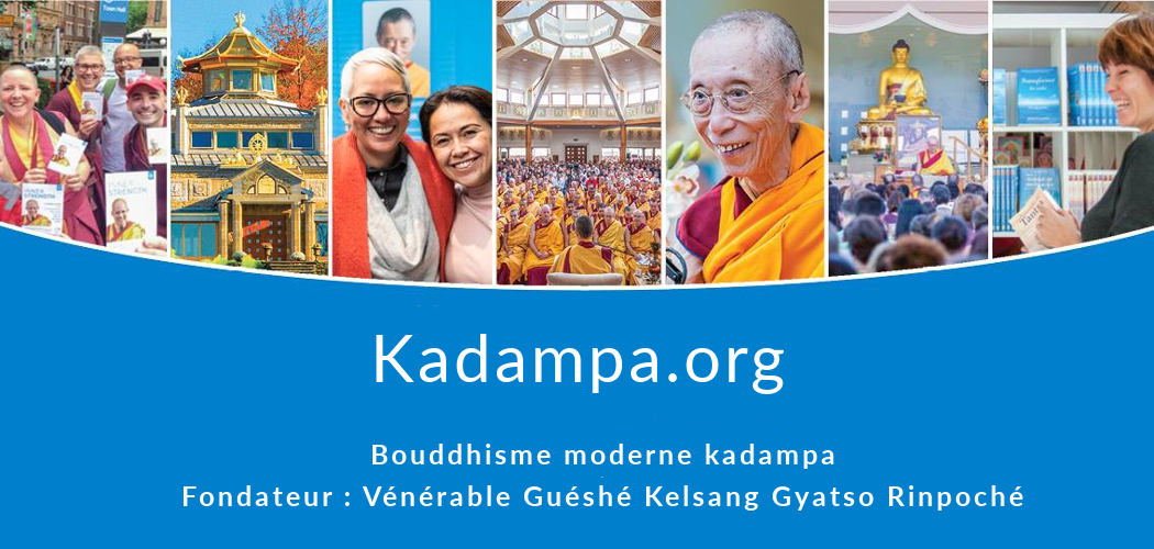 Image illustrative - Nouvelle Tradition Kadampa