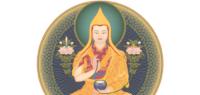 Image de Lama Lossang Toubwang Dordjéchang