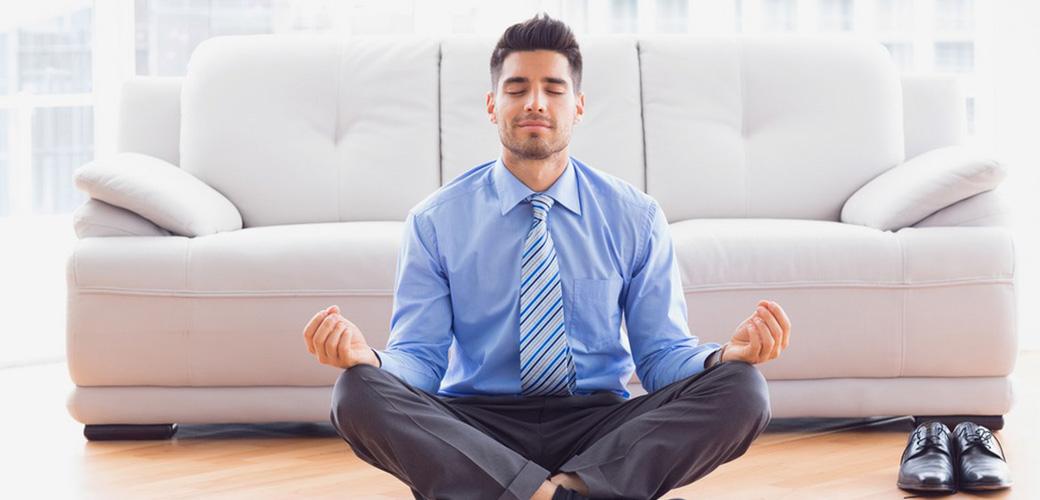 Méditer pour être heureux