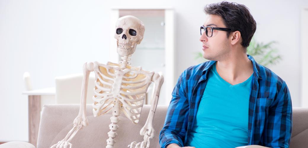 Et si parler de la mort faisait du bien ?